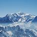 Le Mont Blanc des hommes...