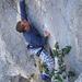 Klettern in St. Montan I