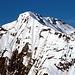 Chrigelschibe, ein schöner Skiberg. Setzte ich mal auf die Liste für 2013.