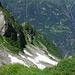 Verso la Val Divedro è quasi un precipizio