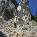 wunderschöne Felsstrukturen