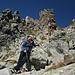 schöner Weg über die Cresta di Socede