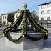 Osterbrunnen in Tittling