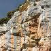 Les Falaises de Buoux: finde die Kletterer! Klettermekka für Cracks.