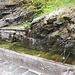 Ein weiterer stattlicher Brunnen in Moghegno mit dem längsten Trog, den ich je gesehen habe.