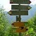 Sentiero del contrabbando Tirano-Viano