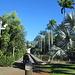 im Jardin de l´État<br />von dort auch die folgenden Fotos
