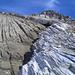 Geologisches Wunderwerk - ich lass mich mal nicht auf die Äste raus