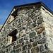 <strong>Cabane de la Dent Blanche</strong> (3507 m) - eine der höchstgelegenen SAC-Hütten.