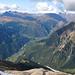 Valle di Blenio mit Aquila und Olivone