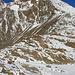 die Finailspitze, in der Mitte der Ostgrat