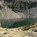 Lagh nei pressi del Rifugio Alpe di Lago
