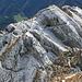 Tiefblicke vom Monte Cadria