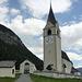 Neue Kirche von Schmitten