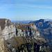 Gipfelkreuz Brisi, Gemsler, Alvier