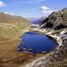See im Val Viola, auf der italienischer Seite