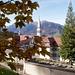 Das Kloster in Niederrickenbach.