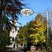 Das eiserne Tor mit der Sina Warte im Hintergrund. Von dort hat man einen schönen Rundblick ins Wiener Becken, Schneeberg,...
