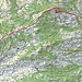 Route Gais-Gäbris-Suruggen-Altstätten