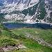 Lago di Pianboglio m. 1992