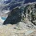 <b>Bocchetta del Lago Nero (2563 m).</b>