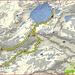 <b>Tracciato GPS Bocchetta del Lago Nero.</b>