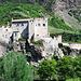 Kastellbell - eine der schönsten Burgen im Vinschgau
