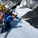 Swiss-Finnish Team rocks the Eiger!