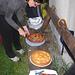 Ben tre torte per rifocillarci!