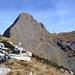 il tratto finale, dalla Forcarella di Lodrino 2223 m