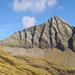 """""""Il suo versante W è un capolavoro della natura."""" Dalla Guida Alpi Ticinesi, dove l'autore, Giuseppe Brenna descrive il Poncione Rosso."""