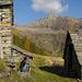 Sosta all'Alpe Lavazzè