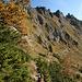 "weiter geht´s nach Osten unterhalb des <a href=""http://www.hikr.org/tour/post5361.html""><strong>Brunnenkopf</strong></a>"