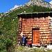 Jagdhütte Studegg