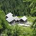Corte Grande dell'Alpe di Brünesc