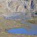 Seen und Schwemmebenen vor dem Gletscher - wunderschön!