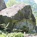 il bellissimo splugo murato del Chiall