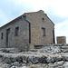 Steinhütte auf dem Veia
