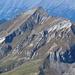 Der Dreispitz 2520m