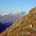 Aufstieg ab Furkapasshöhe
