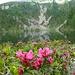 Lago dei Pozzöi