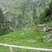 Alpe Giümela (arriva Piero)