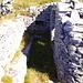 Resti di fortificazioni militari dei  primi anni del '900