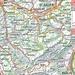 Übersichtskarte (Quelle: www.schweizmobil.ch)