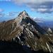 Pointe de l'Arcalod, Bauges, Savoie