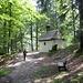 Die hübsche Horn-Kapelle