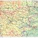 Die Lage des slowenischen Landeshöhepunktes Triglav (2864m) ist im äussersten Nordwesten des Alpen- und Balkanstaates. Der Triglav ist auf der Karte mit einem roten Kreis eingezeichnet.