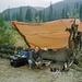 Kanufahrt auf dem Yukon River & Big Salmon River in Yukon / Kanada
