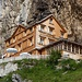 Das legendäre Aescher Gasthaus