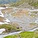 Der Futschölbach beim Abstieg...